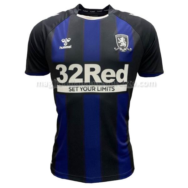 maglia middlesbrough away gara 2020-21