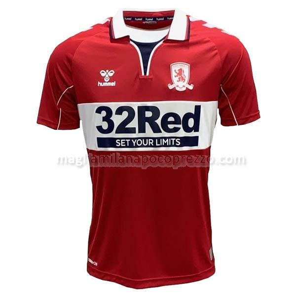 maglia middlesbrough home gara 2020-21