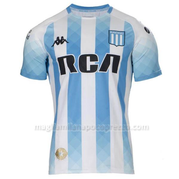 maglia racing club home gara 2019-2020